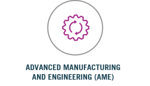 Advanced manufaturing & Engineering